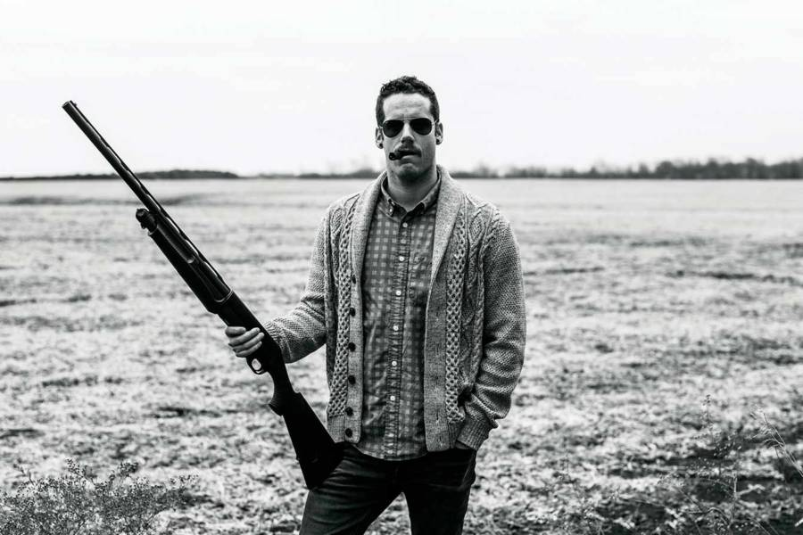 мужчина-с-ружьем